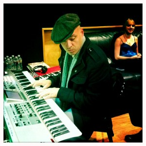 Cliff Retallick on Keys