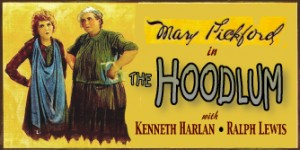 Cliff Retallick Provides a live score to The Hoodlum staring Mary Pickford